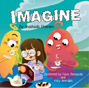 Children's Picture Book